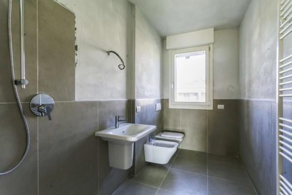 Appartamento in vendita a Cernusco sul Naviglio, Con giardino, 157 mq - Foto 12