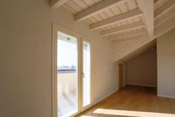 Appartamento in vendita a Cernusco sul Naviglio, Con giardino, 157 mq - Foto 21