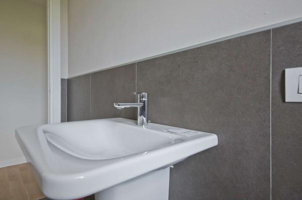 Appartamento in vendita a Cernusco sul Naviglio, Con giardino, 157 mq - Foto 2