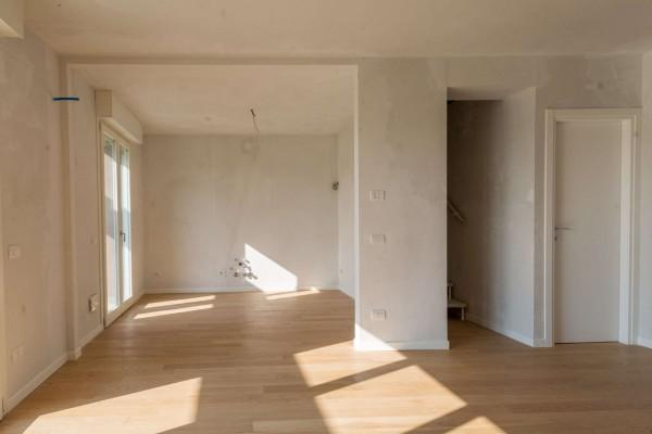 Appartamento in vendita a Cernusco sul Naviglio, Con giardino, 157 mq - Foto 20
