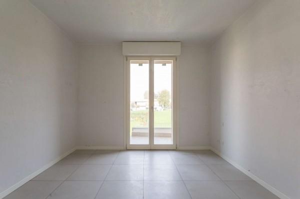 Appartamento in vendita a Cernusco sul Naviglio, Con giardino, 145 mq - Foto 23