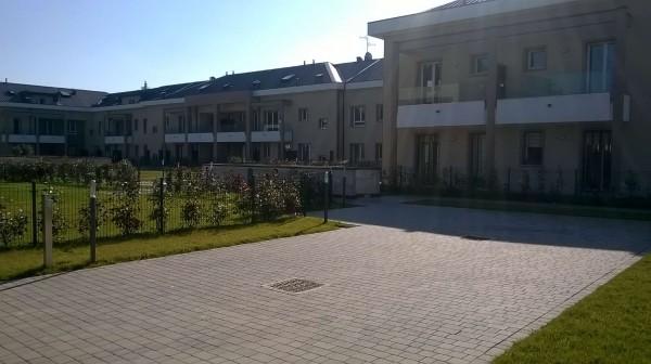 Appartamento in vendita a Cernusco sul Naviglio, Con giardino, 145 mq - Foto 8