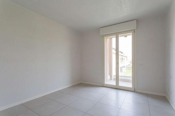 Appartamento in vendita a Cernusco sul Naviglio, Con giardino, 145 mq - Foto 24