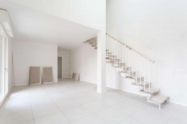 Appartamento in vendita a Cernusco sul Naviglio, Con giardino, 145 mq - Foto 29