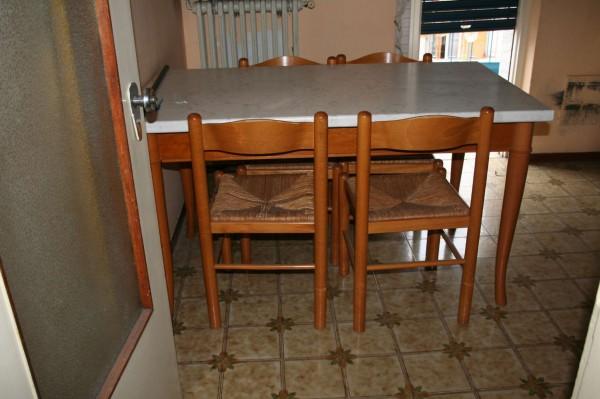 Appartamento in vendita a Cernusco sul Naviglio, 80 mq - Foto 19