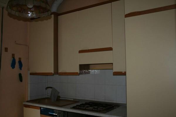 Appartamento in vendita a Cernusco sul Naviglio, 80 mq - Foto 22