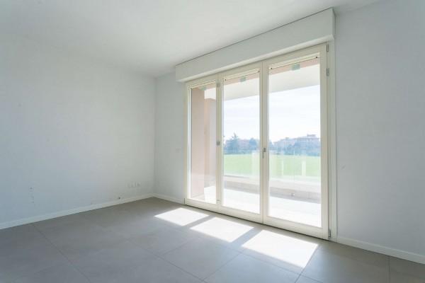 Appartamento in vendita a Cernusco sul Naviglio, Con giardino, 201 mq - Foto 15