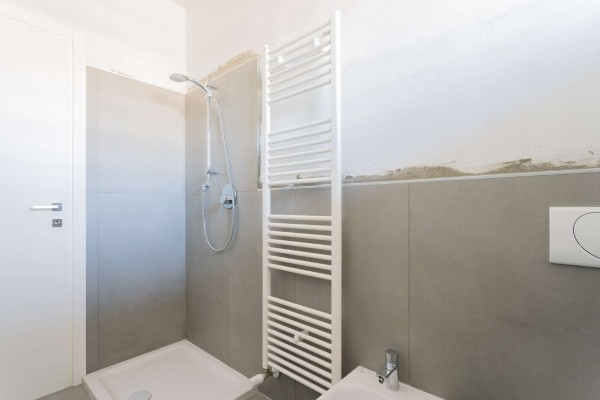 Appartamento in vendita a Cernusco sul Naviglio, Con giardino, 201 mq - Foto 12