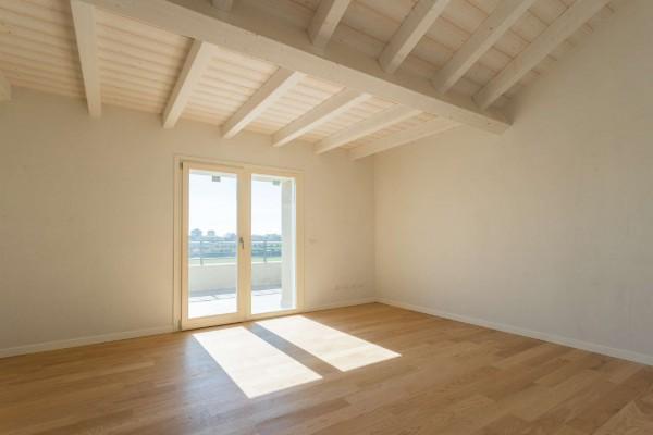 Appartamento in vendita a Cernusco sul Naviglio, Con giardino, 201 mq - Foto 10