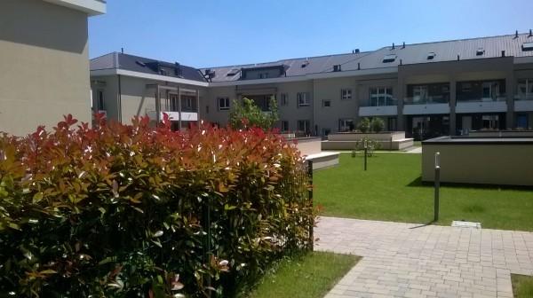 Appartamento in vendita a Cernusco sul Naviglio, Con giardino, 138 mq - Foto 10