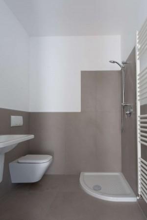 Appartamento in vendita a Cernusco sul Naviglio, Con giardino, 138 mq - Foto 16