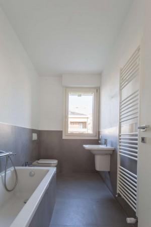 Appartamento in vendita a Cernusco sul Naviglio, Con giardino, 138 mq - Foto 18