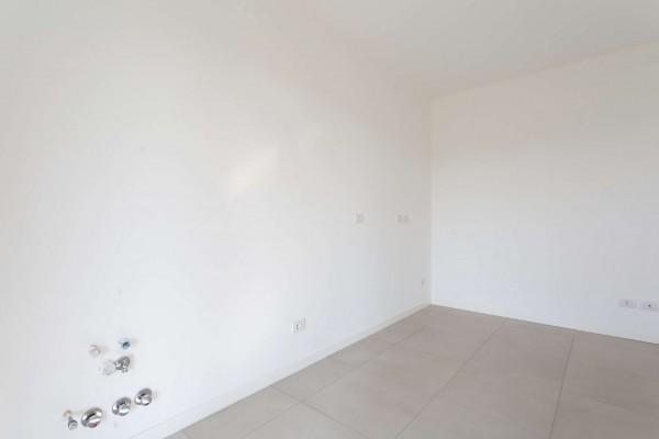 Appartamento in vendita a Cernusco sul Naviglio, Con giardino, 138 mq - Foto 22