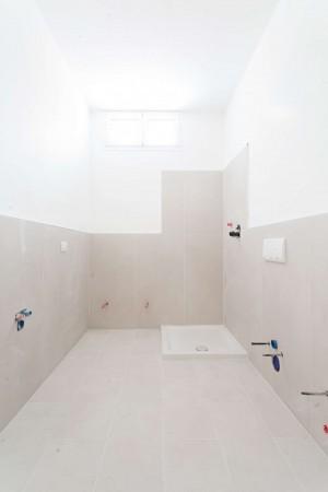 Appartamento in vendita a Cernusco sul Naviglio, Con giardino, 138 mq - Foto 12