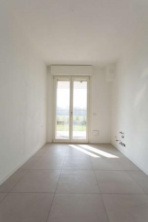 Appartamento in vendita a Cernusco sul Naviglio, Con giardino, 138 mq - Foto 23