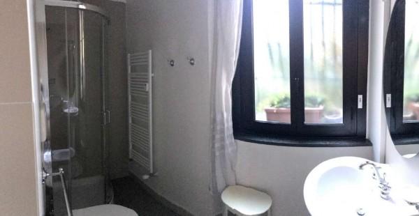 Appartamento in vendita a Milano, Con giardino, 170 mq - Foto 5