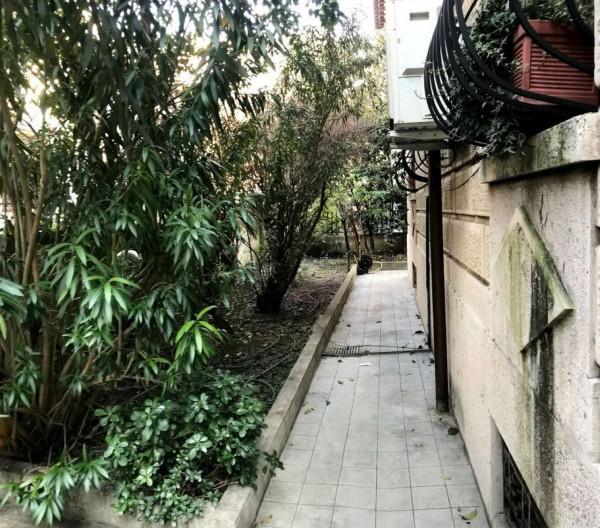 Appartamento in vendita a Milano, Con giardino, 170 mq - Foto 2
