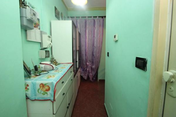 Appartamento in vendita a Torino, Rebaudengo, 60 mq - Foto 7