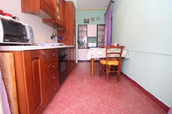 Appartamento in vendita a Torino, Rebaudengo, 60 mq - Foto 15
