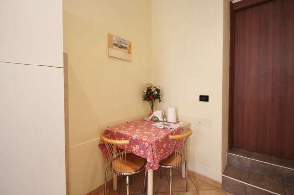 Appartamento in vendita a Torino, Aurora, Arredato, 50 mq - Foto 4