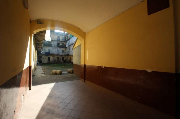 Appartamento in vendita a Torino, Aurora, Arredato, 50 mq - Foto 3