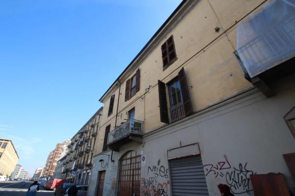 Appartamento in vendita a Torino, Aurora, Arredato, 50 mq - Foto 2