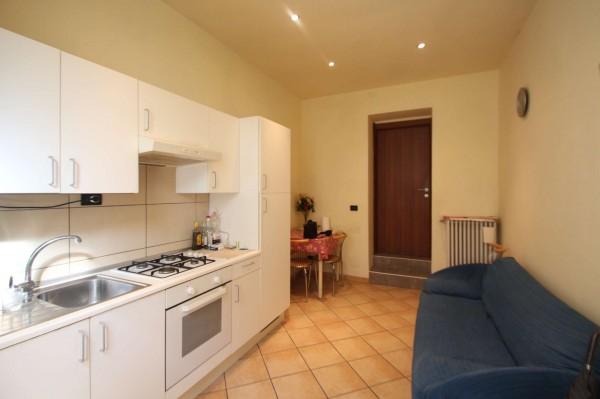 Appartamento in vendita a Torino, Aurora, Arredato, 50 mq