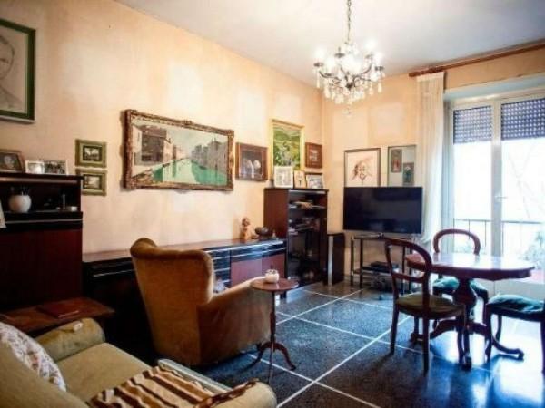 Appartamento in vendita a Roma, Alberone, 132 mq
