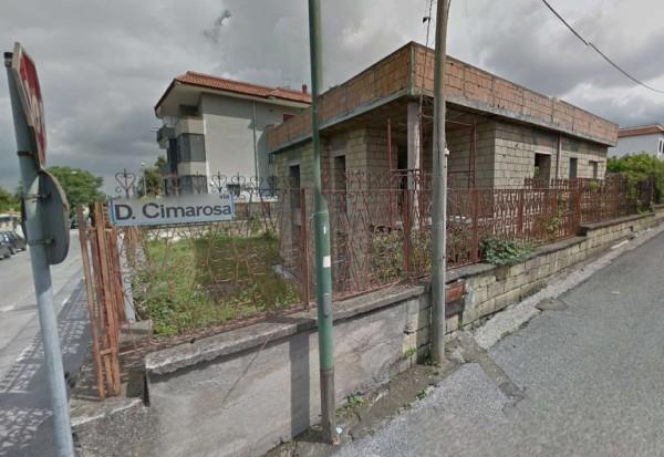 Villa in vendita a Pollena Trocchia, Con giardino, 280 mq