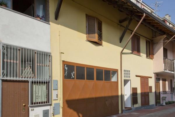 Appartamento in vendita a Cinisello Balsamo, Centro Storico, Con giardino, 100 mq - Foto 2