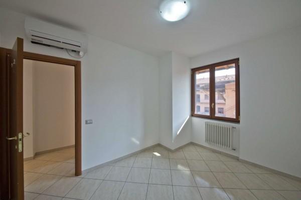 Appartamento in vendita a Cinisello Balsamo, Centro Storico, Con giardino, 100 mq - Foto 20