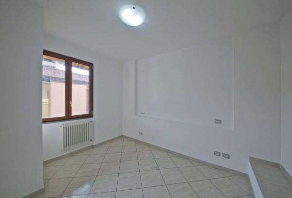 Appartamento in vendita a Cinisello Balsamo, Centro Storico, Con giardino, 100 mq - Foto 23