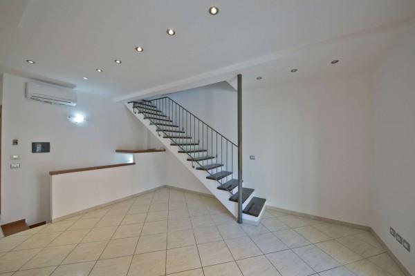 Appartamento in vendita a Cinisello Balsamo, Centro Storico, Con giardino, 100 mq - Foto 9