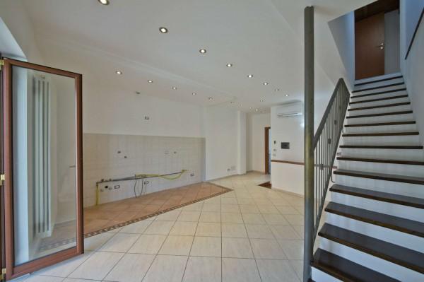 Appartamento in vendita a Cinisello Balsamo, Centro Storico, Con giardino, 100 mq - Foto 28