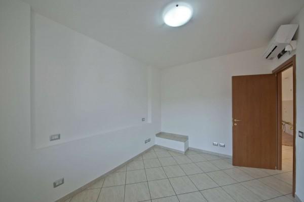 Appartamento in vendita a Cinisello Balsamo, Centro Storico, Con giardino, 100 mq - Foto 22