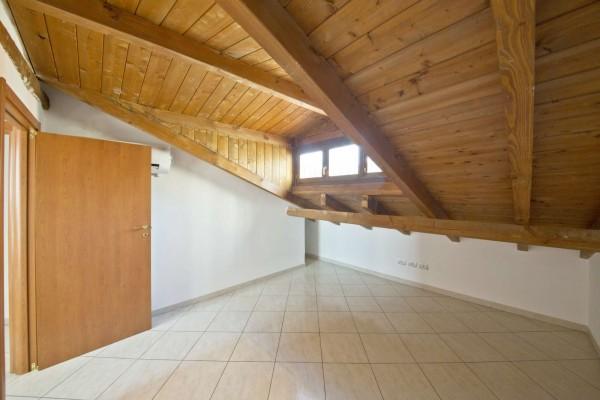 Appartamento in vendita a Cinisello Balsamo, Centro Storico, Con giardino, 100 mq - Foto 18