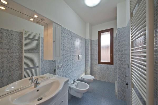 Appartamento in vendita a Cinisello Balsamo, Centro Storico, Con giardino, 100 mq - Foto 25