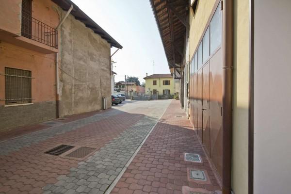 Appartamento in vendita a Cinisello Balsamo, Centro Storico, Con giardino, 100 mq - Foto 3