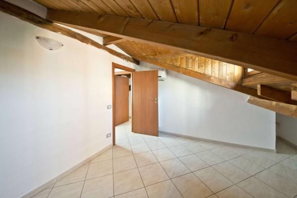 Appartamento in vendita a Cinisello Balsamo, Centro Storico, Con giardino, 100 mq - Foto 17