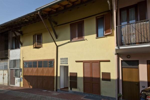 Appartamento in vendita a Cinisello Balsamo, Centro Storico, Con giardino, 100 mq - Foto 5