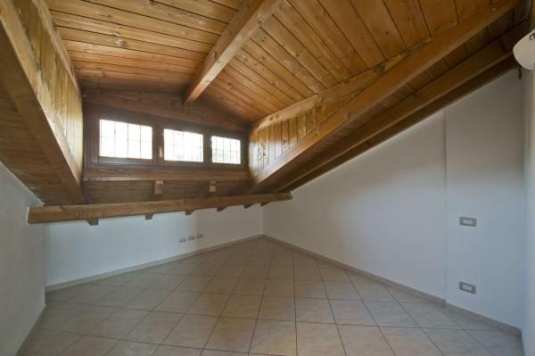 Appartamento in vendita a Cinisello Balsamo, Centro Storico, Con giardino, 100 mq - Foto 19