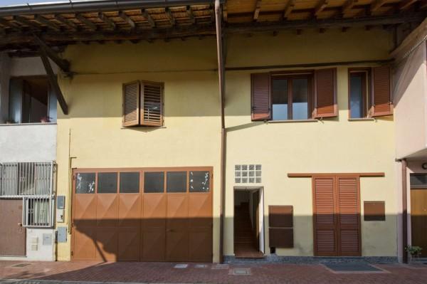 Appartamento in vendita a Cinisello Balsamo, Centro Storico, Con giardino, 100 mq - Foto 7