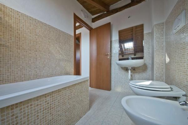 Appartamento in vendita a Cinisello Balsamo, Centro Storico, Con giardino, 100 mq - Foto 11