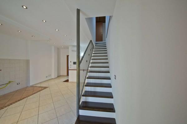 Appartamento in vendita a Cinisello Balsamo, Centro Storico, Con giardino, 100 mq - Foto 27