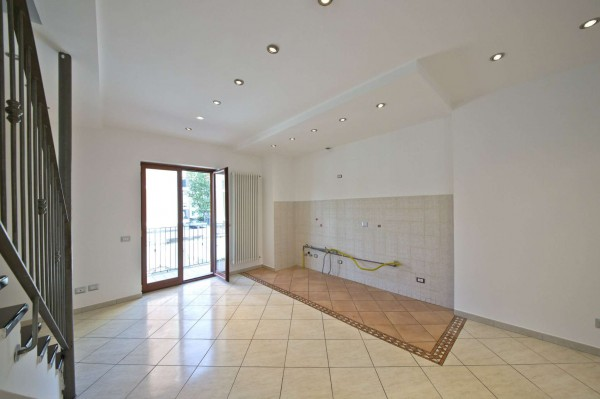 Appartamento in vendita a Cinisello Balsamo, Centro Storico, Con giardino, 100 mq - Foto 1