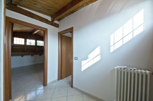 Appartamento in vendita a Cinisello Balsamo, Centro Storico, Con giardino, 100 mq - Foto 13