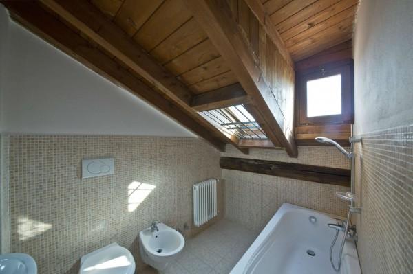 Appartamento in vendita a Cinisello Balsamo, Centro Storico, Con giardino, 100 mq - Foto 12