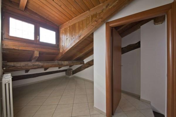 Appartamento in vendita a Cinisello Balsamo, Centro Storico, Con giardino, 100 mq - Foto 15