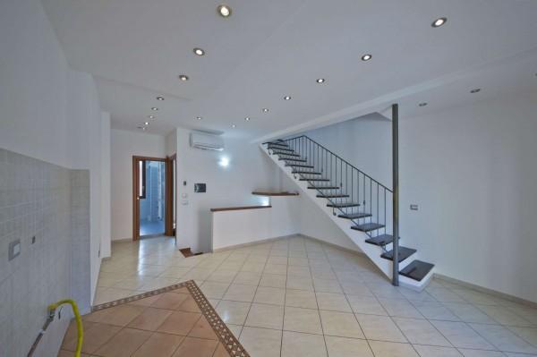 Appartamento in vendita a Cinisello Balsamo, Centro Storico, Con giardino, 100 mq - Foto 29