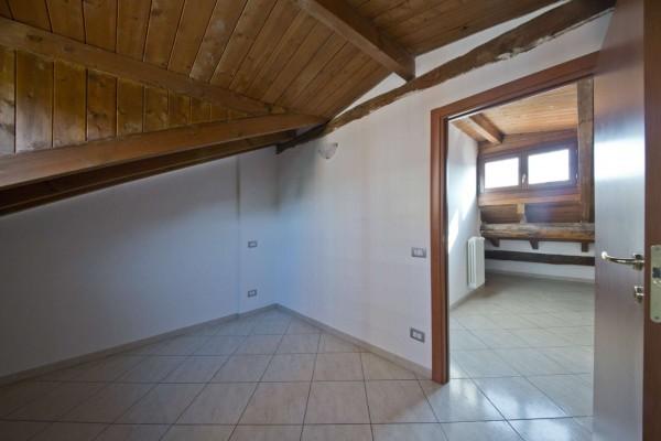 Appartamento in vendita a Cinisello Balsamo, Centro Storico, Con giardino, 100 mq - Foto 16